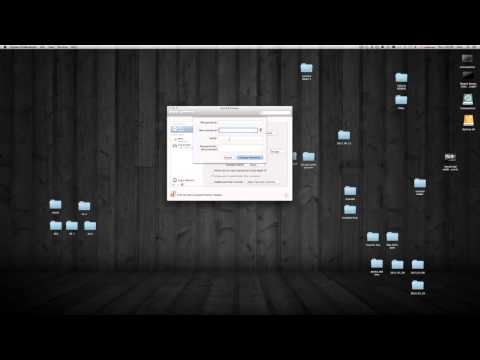 How to set up Mac without password, how to change MacBook Pro , iMac, Mac mini password