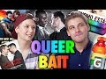 Pride and Pinkwashing: How Gay Baiting Affects LGBT+ Consumers (ft. Ash Hardell)   David Levitz