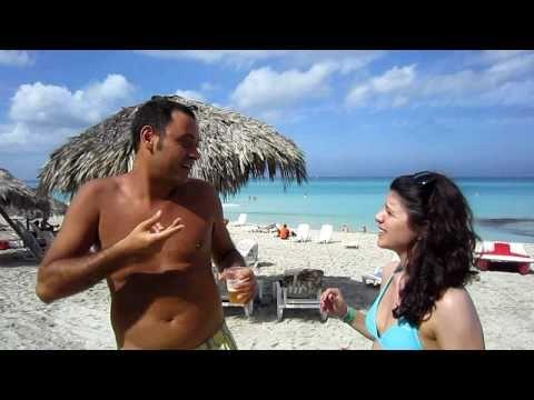 Italian Man Found in Cuba