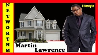 Martin Lawrence House Worth [$27 Million] Exclusive Video