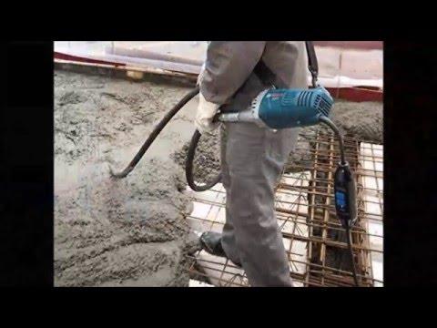 Concrete Vibrator Bosch GVC 22 EX Professional 06012831F1