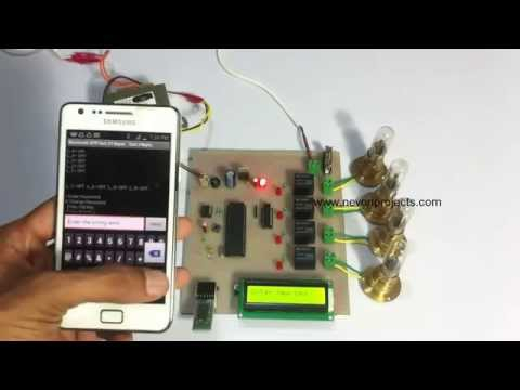 Circuit Breaker Based On Android