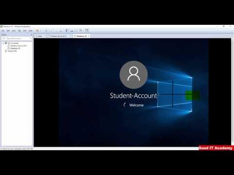 Deploying Windows 10 Captured Image - Part 6