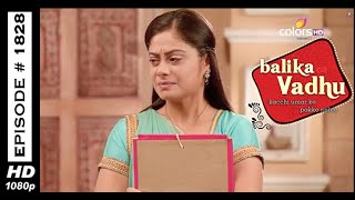 Balika Vadhu - 26th February 2015 - बालिका वधु - Full Episode (HD)