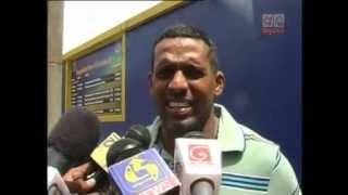 Thilan Samaraweera retires from Cricket