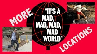 MORE Mad Mad World Locations (2018)