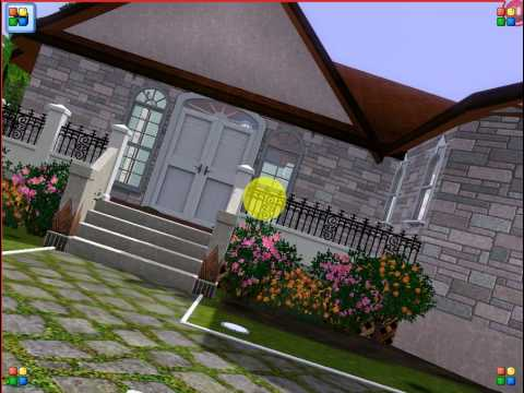 Sims 3 How-To: Smooth Camera Transitions