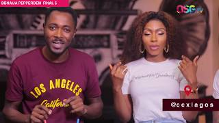BBNaija 2019: The Final 5 On Winning, Surviving Evictions, Fights, Love & Marriage & Future Plans