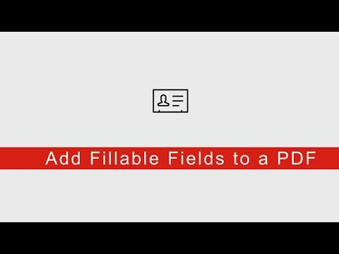 Turn any Document into Interactive Fillable PDF Form with DaDaDocs
