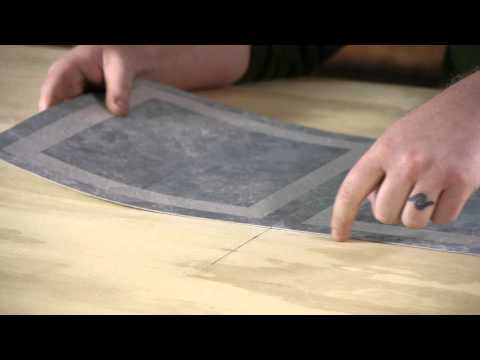 Laying Vinyl Over Plywood