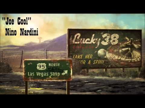 Fallout: New Vegas - Joe Cool - Nino Nardini