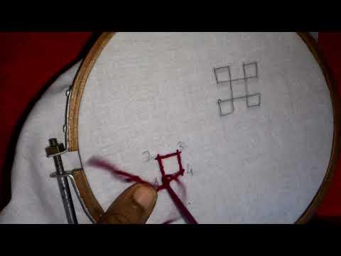 1.Sindhi embroidery, sindhi tanka,kutch work,gujrati stitch.