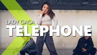 Lady Gaga - Telephone Ft. Beyoncé / Wendy Choreography