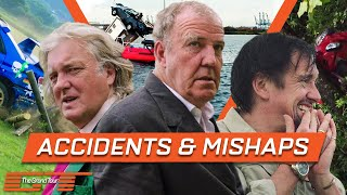 The Best Accidents and Mishaps | The Grand Tour