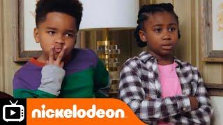 Tyler Perry's Young Dylan | The Doorbell | Nickelodeon UK