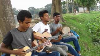 tui amare korli re pagol cover by sabbir alam