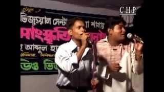 আগের মত এখন তো আর । প্যারডি গান । শাহাবুদ্দিন ও মোস্তফা - ager moto | Bangla Islamic Song
