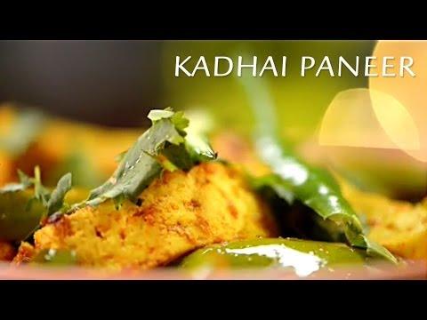 Kadhai Paneer Recipe | MAGGI Creative Kitchen