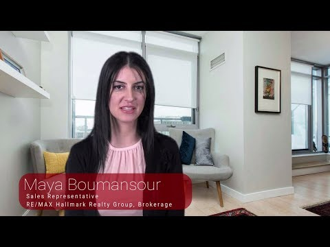 10 Tips & Tricks to Preparing your House for Sale with Maya Boumansour