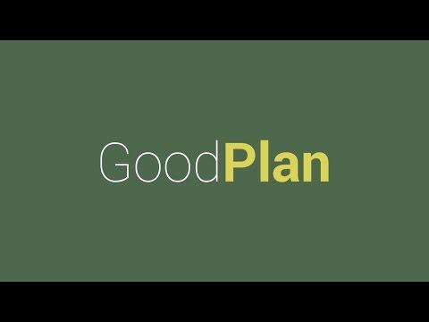Good Plan: Check your service plans