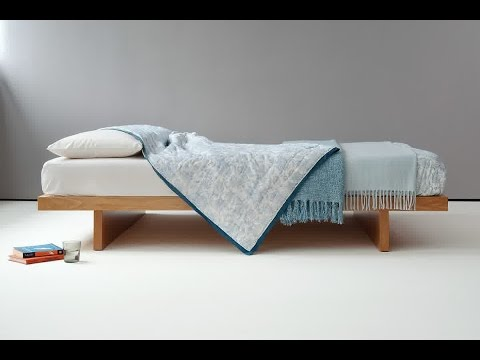 Decorating Beds without Headboards Ideas