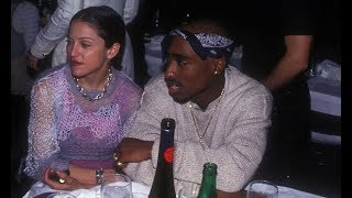Tupac DATED Madonna