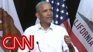 Obama: This is a government for everybody
