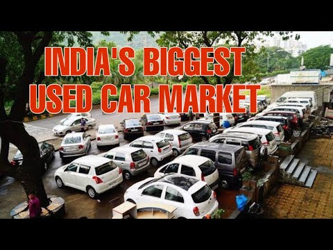 Second Hand Cars In Cheap Price | Mumbai | India
