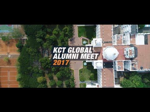 KCT Global Alumni Meet - 2017