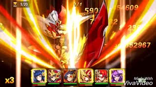 Download OMG 3Q ChiNa: Tốp 158m vs Tốp 154m !