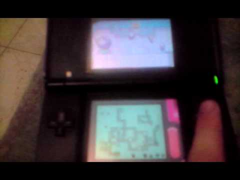 How to get the event gamestop Deoxys from 2008 on wifi!!!! (offline)