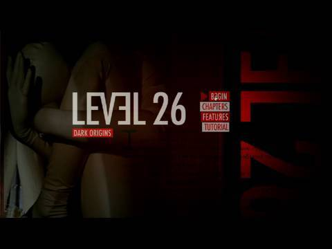 The Level 26 iTunes Extras App