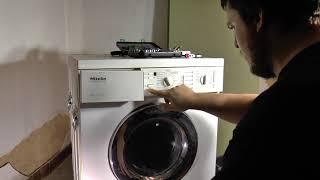 Miele Waschmaschine Zulauf Prüfen Pakvim Fastest Hd Video