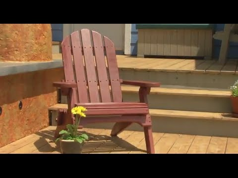 Thompson's WaterSeal | Easily Stain Your Outdoor Wood Projects