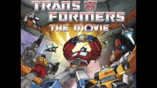 Transformers - The Movie(1986) - Nothin's Gonna Stand In Our Way