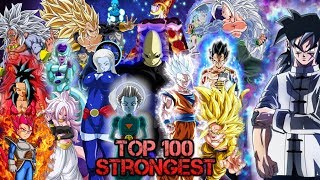 Top 25 Strongest Mob Psycho 100 Characters | Music Jinni