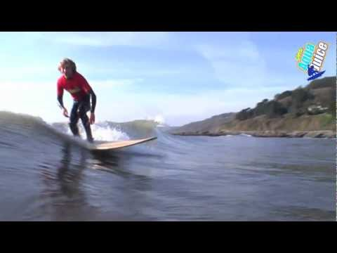Surfing How To - Popping Up