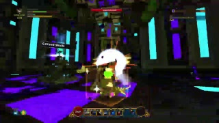 Trove| Weekly Shadow Towers