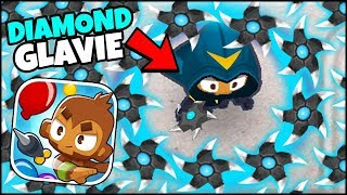 THIS GIANT LIGHTNING TORNADO IS OVERPOWERED!! // Bloons TD 6