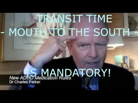 ADHD Medication Failure: Gut Evaluations | Measure Transit Time