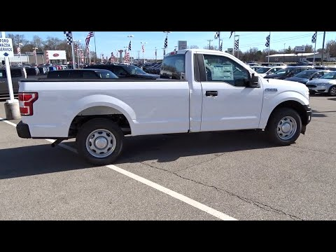 2018 Ford F-150 Columbus, Lancaster, Central Ohio, Newark, Athens, OH CF18177