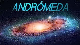 8 curiosidades sobre: ANDRÓMEDA