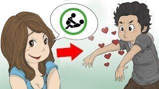 6 علامات حقيقية تدل على إعجابك بشخص ما ويحبك بجنون