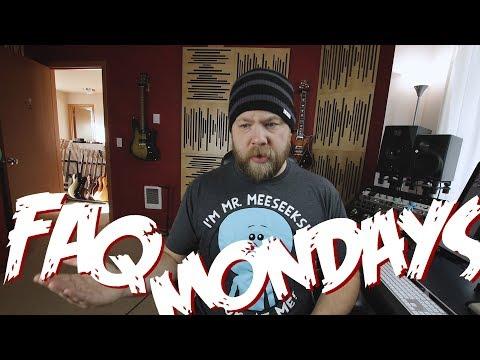 FAQ Mondays: KRK Rokits & Road Cases