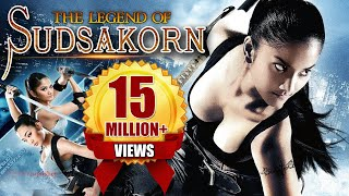 The Legend of Sudsakorn (2017) Latest Full Hindi Dubbed Movie | Charlie | Action Hollywood Movie