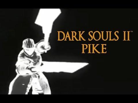 Dark Souls 2 Pike Tutorial (dual wielding w/ power stance)