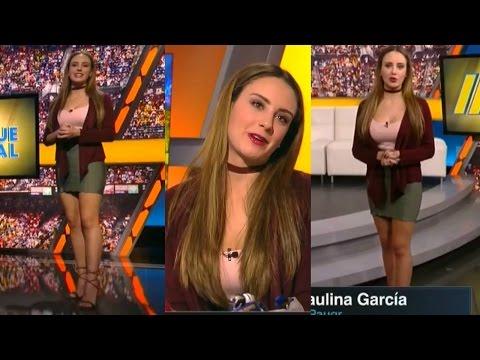 Xxx Mp4 Paulina Garcia Robles ESPN 3gp Sex