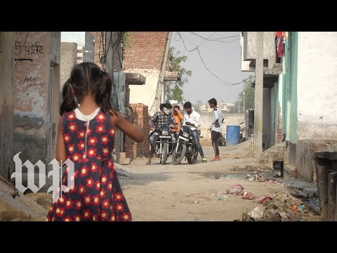 Xxx Mp4 A Town In India Grapples With Child Rape 3gp Sex