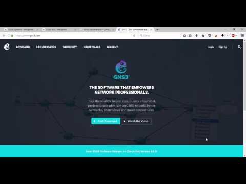 Imparare Cisco - Introduzione al corso
