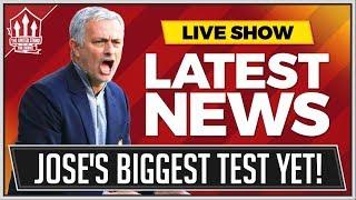 Mourinho's United Not Good Enough! Says Scholes! Man Utd News Now